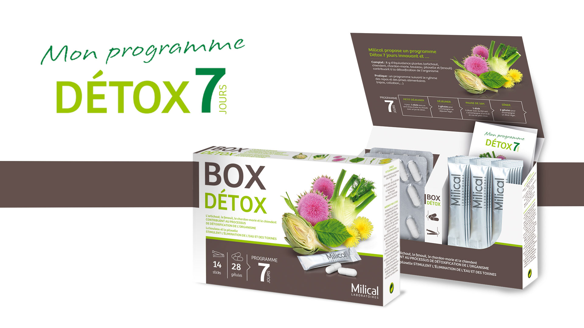 milical box detox cartoon.design