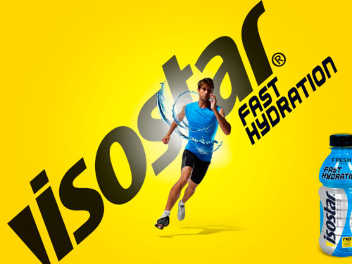 logo isostar cartoon.design