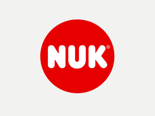 logo nuk cartoon.design